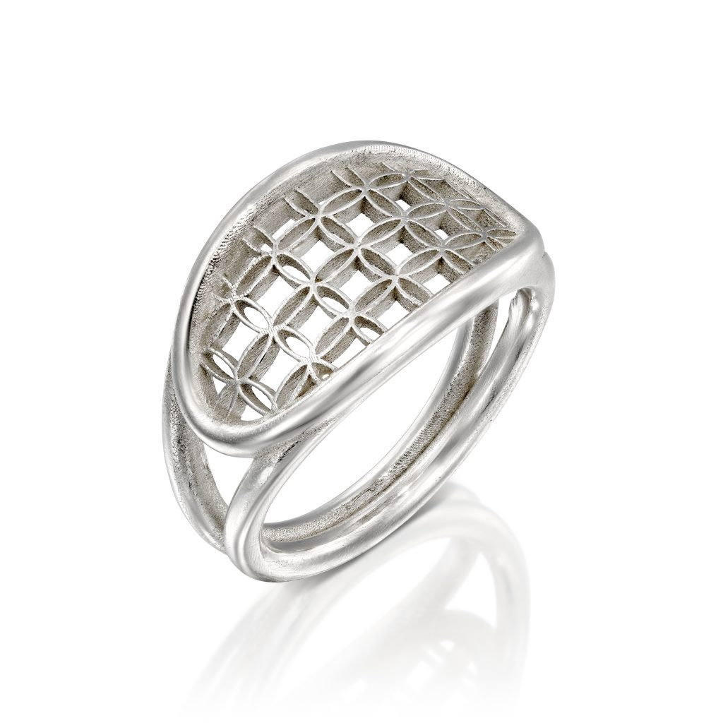 טבעת כוורת